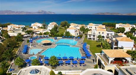 Neptune Hotels Resort