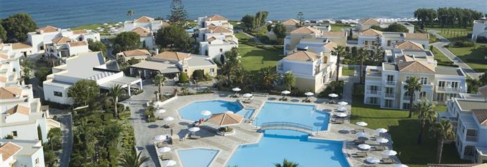 Hotel Neptune Resort Convention Centre & Spa