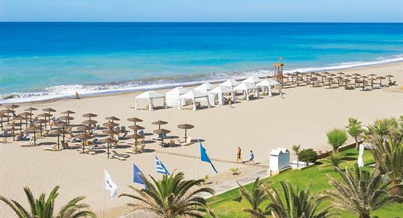 Hotel Grecotel Creta Palace