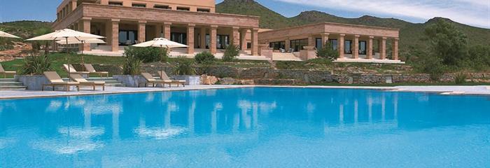 Hotel Grecotel Cape Sounio