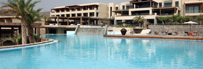 Hotel Aquagrand Exclusive Deluxe Resort