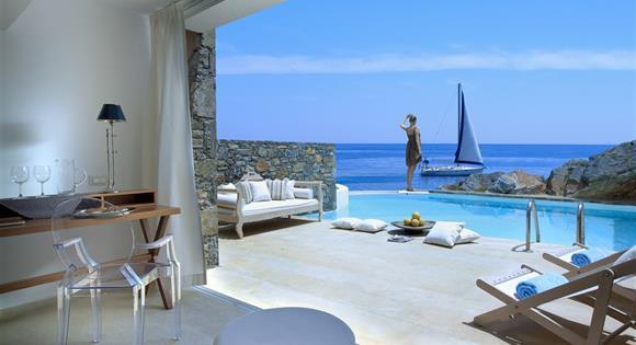 Hotel St. Nicolas Bay Resort