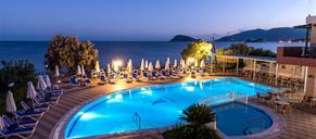 Mediterranean Beach Resort *****