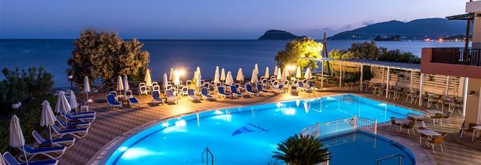 Hotel Med Beach Resort