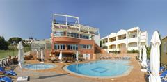Sea View Resorts