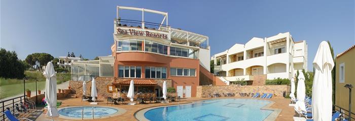 Hotel Sea View Resort & Spa