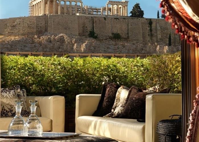 Divani Palace Acropolis