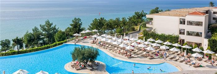 Hotel Ikos Oceania