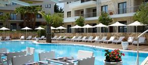 Renaissance Hanioti Resort ****+