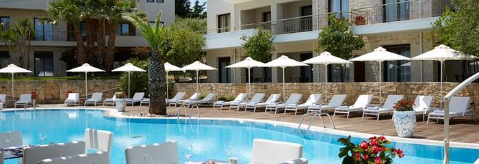 Hotel Renaissance Hanioti
