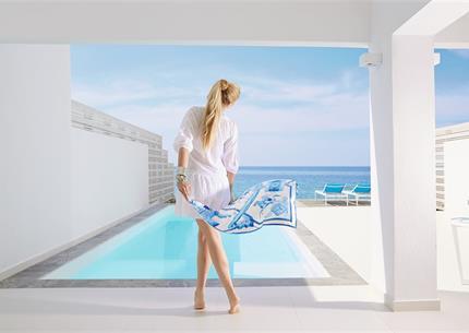 Hotel White Palace El Greco Luxury Resort
