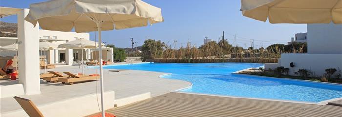 Hotel Archipelagos Resort