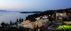 Porto Galini Seaside Resort and Spa ****