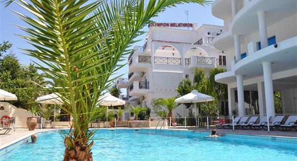 Hotel Olympion Melathron