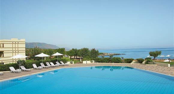 Hotel Grecotel Meli Palace