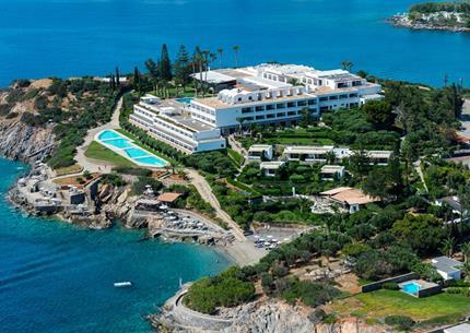 Hotel Sensimar Minos Palace
