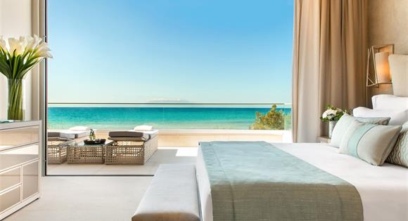 Hotel Sani Dunes