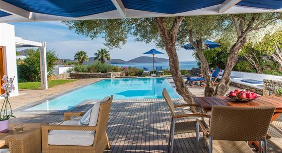 Hotel Elounda Beach Resort & Villas