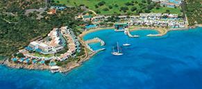 Porto Elounda Golf and SPA Resort *****