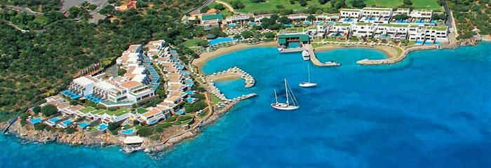 Hotel Porto Elounda Golf & Spa Resort