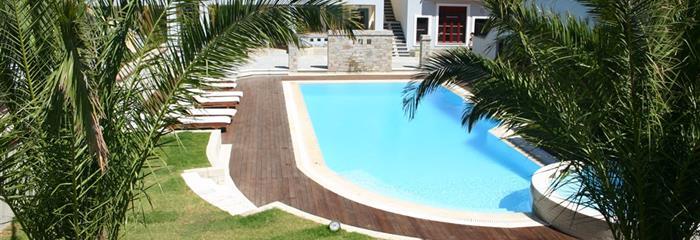 Hotel Sirena Residence & Spa