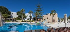 Sirios Village Luxury Hotel and Bungalows