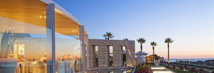 Hotel Aqua Blu Boutique & SPA
