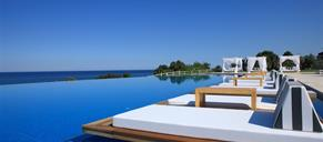 Cavo Olympo Luxury Resort and Spa *****