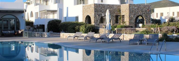 Resort Saint Andrea
