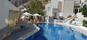 Antinea Suites and SPA ****
