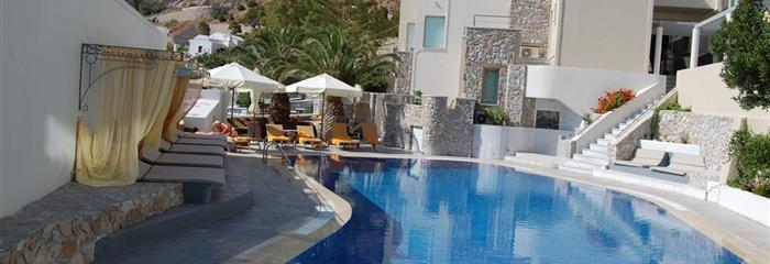 Hotel Antinea Suites & SPA