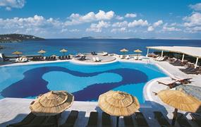Myconian Imperial and Thalasso Spa