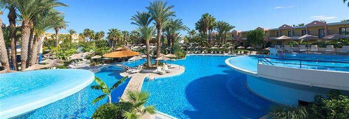 Hotel Atrium Palace Thalasso Spa & Villas