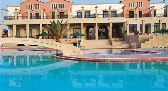 Hotel Mitsis Lindos Memories & Spa