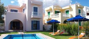 12 Islands Luxury Villas