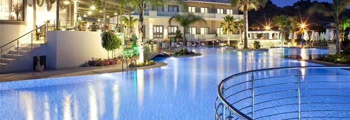 Hotel Lesante Luxury and SPA