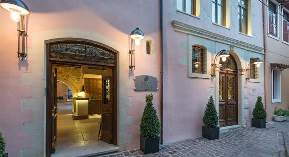 Serenissima Boutique Hotel