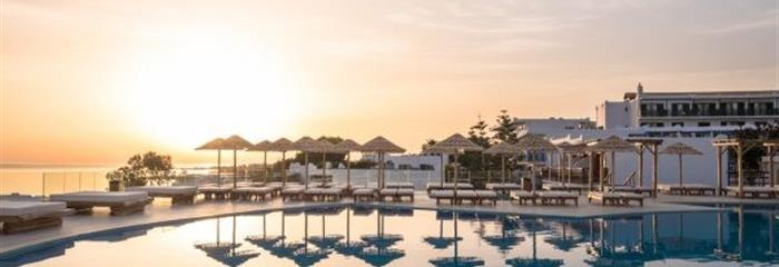Hotel Mitsis Rinela Beach Resort & Spa