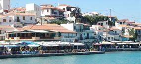Idyllic Aegean - 7denní plavba