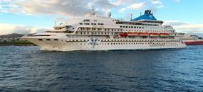 Iconic Aegean - 5 řeckých ostrovů a Turecko - 4denní plavba