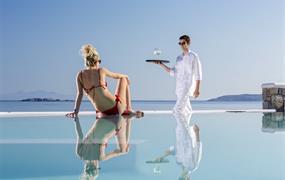 Delight Mykonos Boutique Hotel and Spa