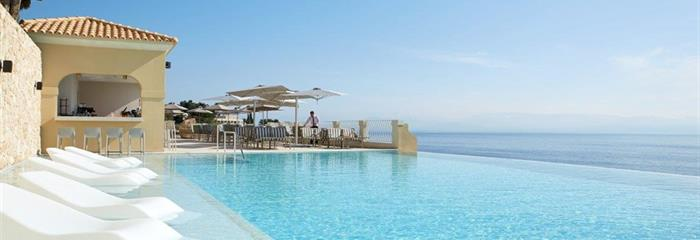 Hotel MarBella Nido Suite and Villas