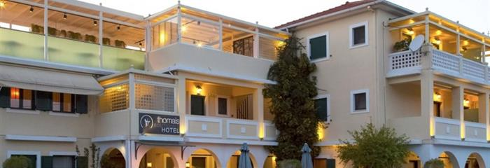 Boutique hotel Thomais