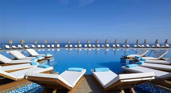 Hotel Sensimar Royal Blue Resort & Spa