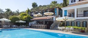 Aegean Suites *****