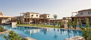 Apollonion Asterias Resort and SPA *****
