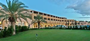Crete Golf Club *****
