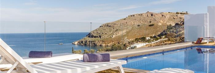 Lindia Athena Luxury Villas