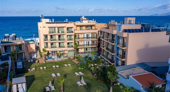 Hotel Palmera Beach