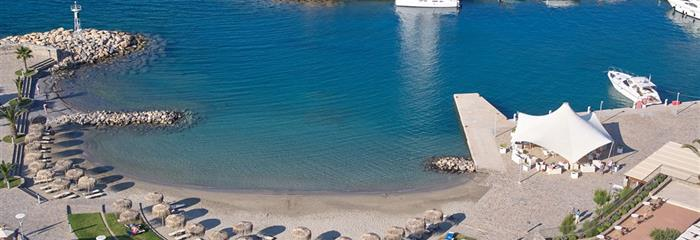 Hotel Wyndham Grand Crete Mirabello Bay